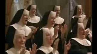 """Hail Holy Queen"" from Sister Act"