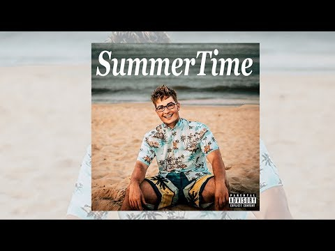 Crab Lord - SummerTime (feat. Derrick Anderson) | NOW ON ITUNES!