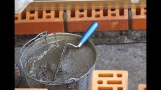 видео Бетон. Состав, технические характеристики, применение бетона.