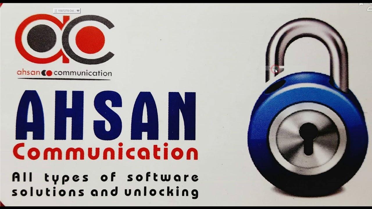 Samsung SM-A720F U3 Frp Bypass A720FXXU3BRB9 (Ahsan Communication) by Ahsan  Communication (Software Solutions)