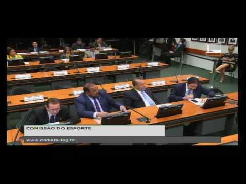 ESPORTE - Reunião Deliberativa - 08/06/2016 - 14:43