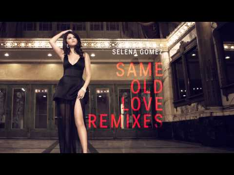 Слушать песню Selena Gomez - Same Old Love (Borgore Remix)