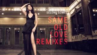 Selena Gomez – Same Old Love (Borgore Remix)
