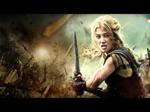 "Wrath Of The Titans Soundtrack- ""Wrath of The Titans"""