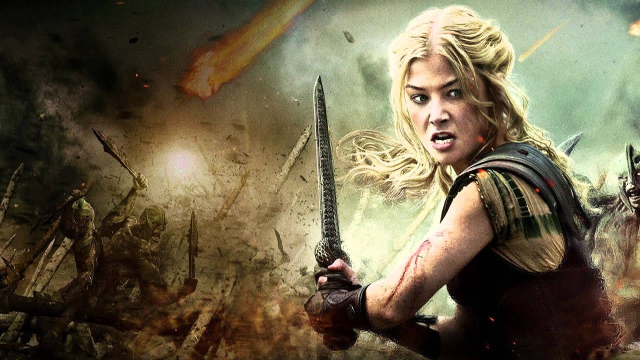 Watch Wrath of the Titans Online Free