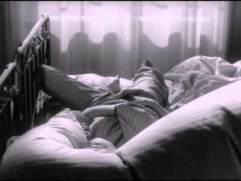 Szene Tystnaden 1963