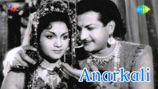 Anarkali | Rajasekhara song
