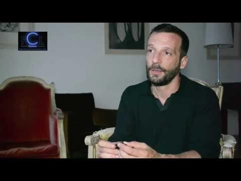 Mathieu Kassovitz interview on Rebellion with FCL