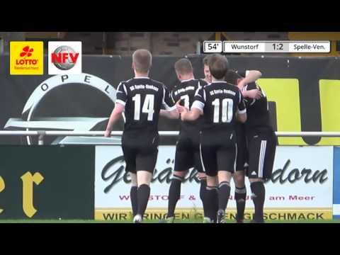 Torshow der Oberliga Niedersachsen: 26. Spieltag
