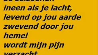 Tim Douwsma - Jij bent de hemel *with lyrics*