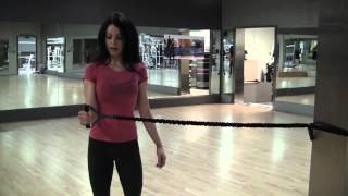 Rotator Work - Shoulder Mobility & Strength Series w/ Elaine Huba