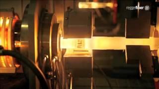 Hoe wordt glasvezel gemaakt? - Reggefiber