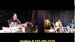 The Roll Out Show - 8-28-15 pt 1 of 2