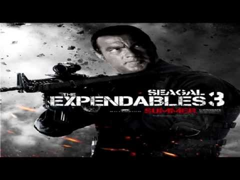 The Expendables 3 (2014) *NEWS* --- STEVEN SEAGAL Wants to be in EX3!! *Almost confirmed*