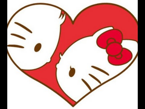 are hello kitty and dear daniel dating
