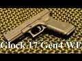 Glock 17 Gen4 WE Review Fr Airsoft N 168 mp3