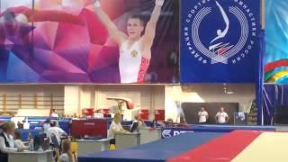 Angelina Melnikova - Russian Cup 2016 - AA VT 15.050