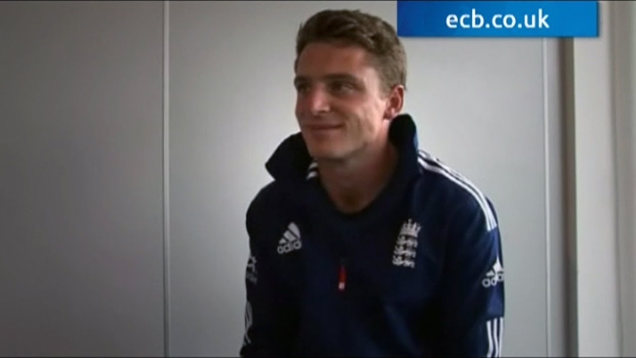 Jos Buttler talks about his move to Lancashire