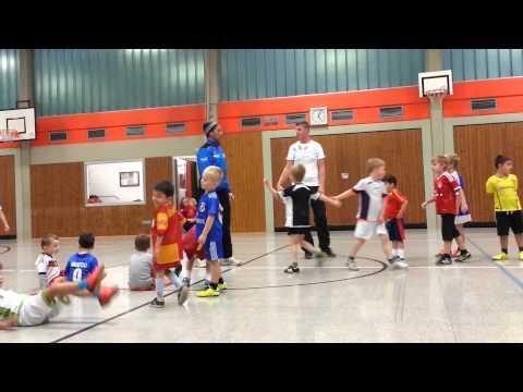 Tus Ennepetal Mini Kicker Mehmet &   Ismail