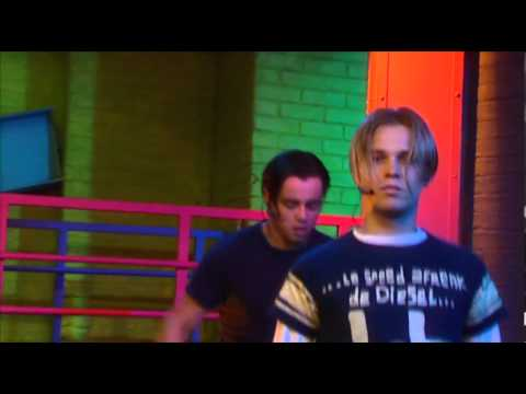 A1 - No More (Nickelodeon 2001)