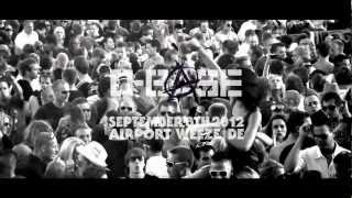 Q-BASE 2012 | Dirty Workz Anthem | Psyko Punkz - Fight 4 Ur Right 2 Rave