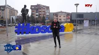 1KL - Mitrovica Veriore ne 10 vjetorin e Pavaresise se Kosoves 18.02.2018