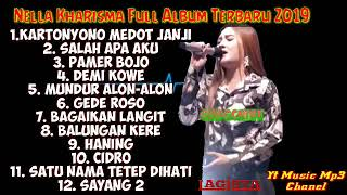 Nella Kharisma Ambyar Mp3 Video Mp4 3gp