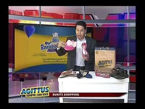 d92a72a81c Agittus Calçados- Marcão 11-09-2014 - YouTube