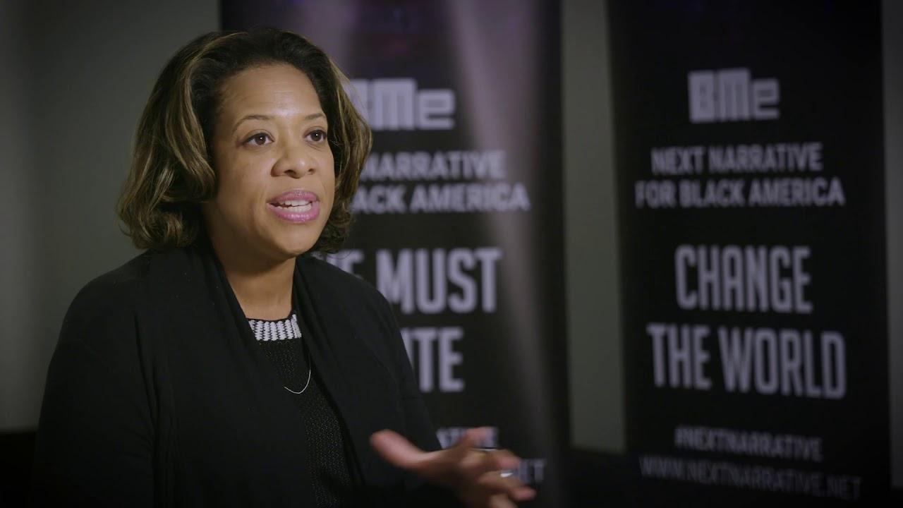 We're Better Together - Dr. Pamela Jolly - BMe Community