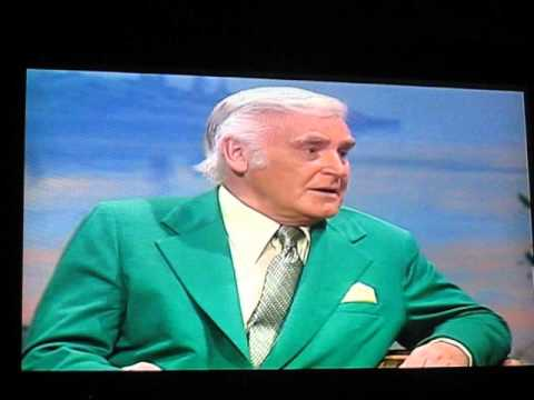 JOHNNY CARSON NBC MLB INTERVIEW CHARLES CHARLIE FINLEY OAKLAND A'S ATHLETICS BASEBALL PART 2 OF 3