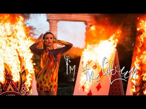 Gery-Nikol - I'm The Queen /BG Official HD Video, 2016/