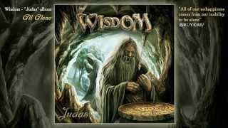 Wisdom - All Alone (bonus track)