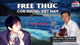 Siêu phẩm Ca sĩ Việt Khang: CON ĐƯỜNG VIỆT NAM bản remix #FreeThuc #VoteTv