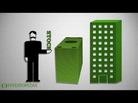 Investopedia Video: What Are Stocks?