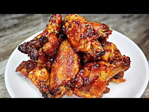 easy-oven-baked-bbq-chicken-wings|-baked-chicken-recipe