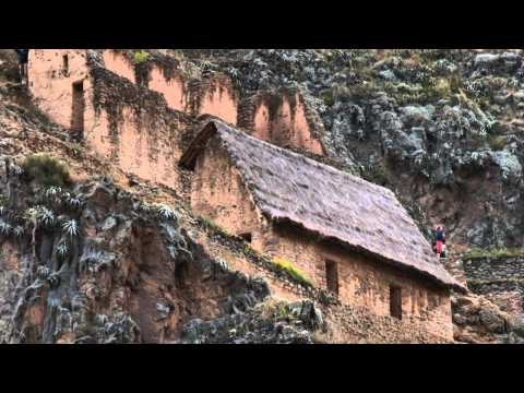 Peru People Places