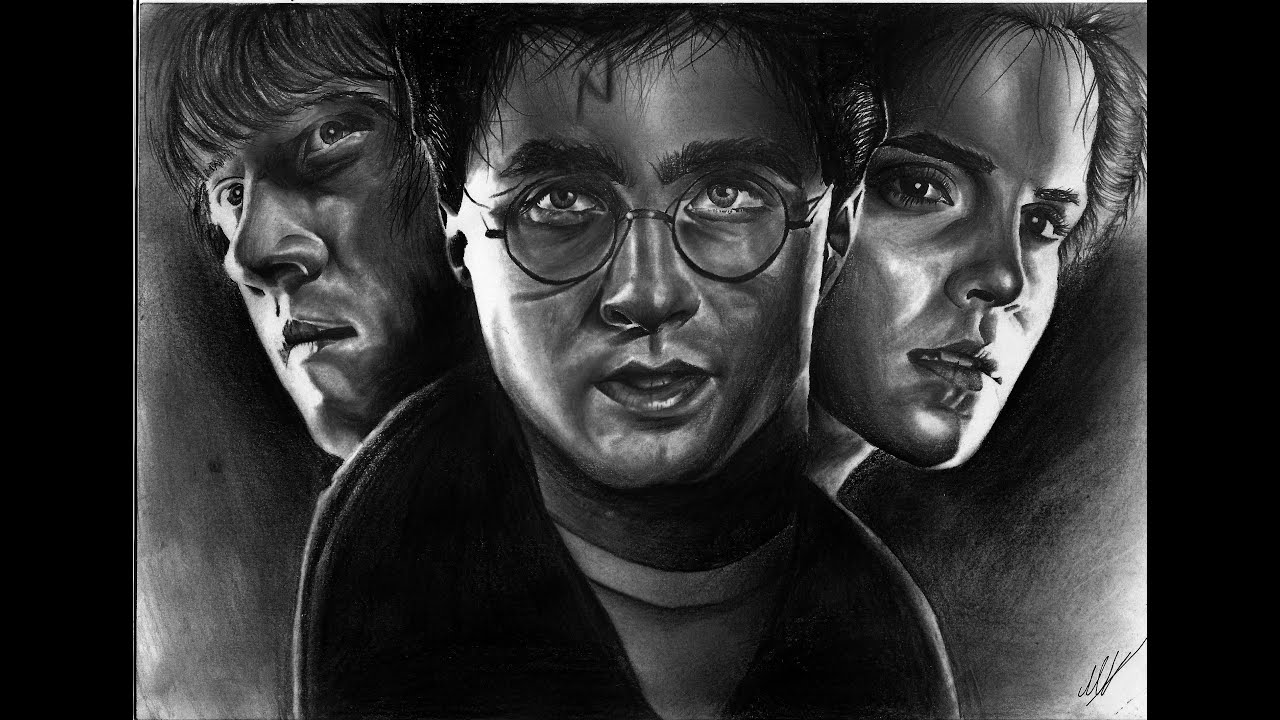 Harry Potter Cast Spee...