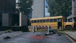 Download Speed Level Design Post Apocalyptic City Unreal Engine 4