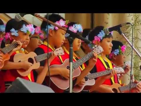 ukulele-festival-hawaii-2014----bebin-ukulele-group-(taiwan)