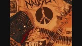 Nausea - Smash Racism