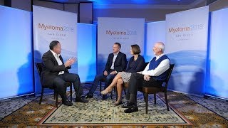 Is precision medicine a bust in myeloma?