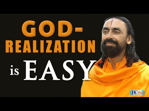 God Realization is not Difficult | Goal of Life - Part 7 | Swami Mukundananda