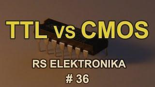 ttl vs cmos rs elektronika 36