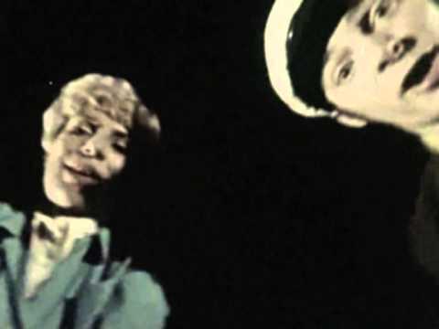 """We Watch You While You Sleep"". TV signal intrusion 1975 (Scarfnada TV)"