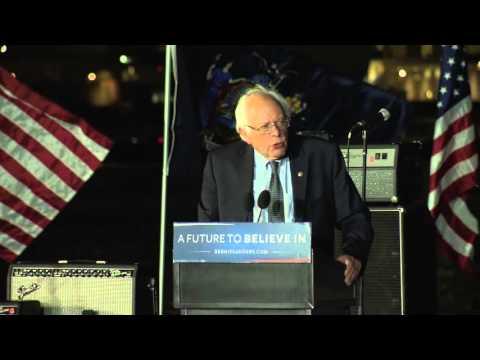 Listening to the Latino Community | Bernie Sanders