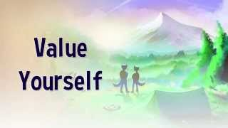 Artist Blog - Value Yourself
