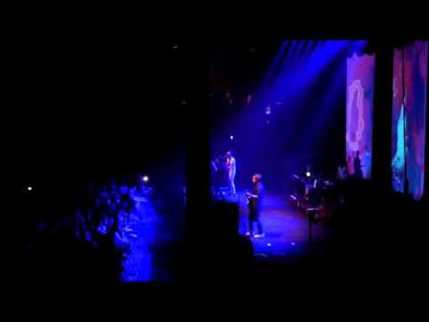 The Bluetones - The  Roundhouse (5/5/2016)