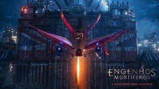 """Engenhos Mortíferos"" - Spot Revolta (Universal Pictures Portugal) | HD"