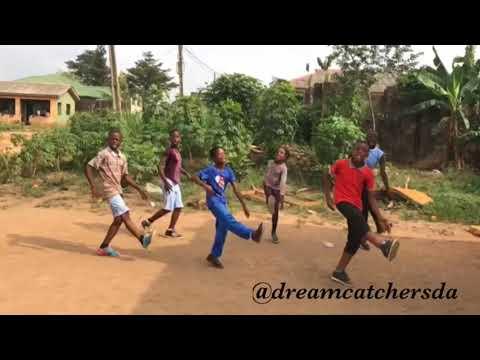 Naza - MMM - Ikorodu Talented Kids ( Dream Catchers)