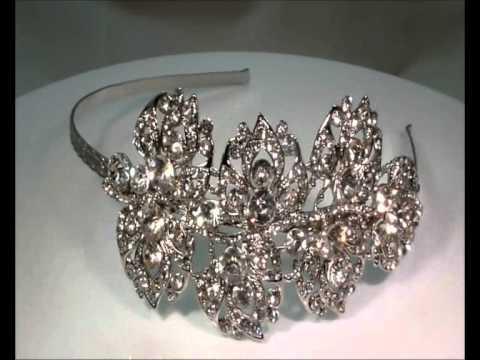 GBT061 Headband Tiara.wmv